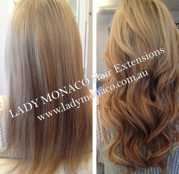 Salon Business Start Up Courses In Russian Human Hair Extension