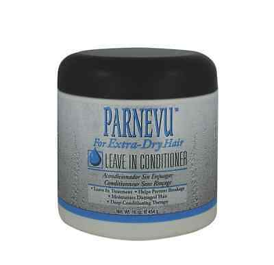 Parnevu Leave-In Conditioner For Extra Dry Hair, 16 oz