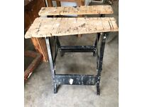 Workmate workbench