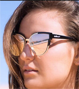 Sunglasses - Rose Gold Prospect Prospect Area Preview