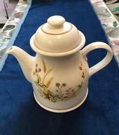 Marks and Spencer's Large Harvest Teapot