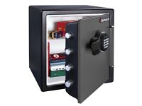 Wanted. fireproof safe