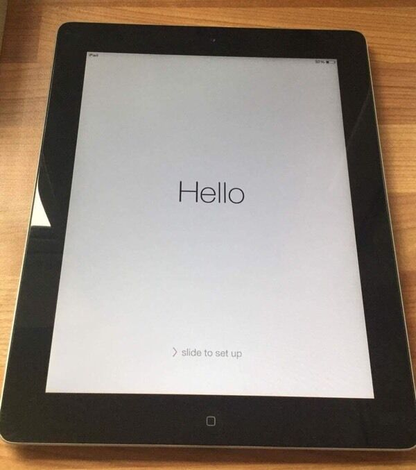 iPad 2nd genin Ashby de la Zouch, LeicestershireGumtree - iPad 2 in good condition, has a few minor marks on front and back. iPad only no charger or box but will be fully charged on purchase. Collection from Loughbrough or can deliver for fuel