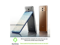 Huawei Mate 10 Pro -- Read the description before replying to this ad!!