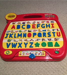 "VTECH ""Little Smart"" Phonics Toy"