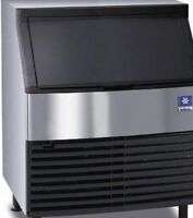 MANITOWOC UNDERCOUNTER ICE MAKER