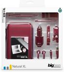 Big Ben Natural XL Pack DSIXLPACK6 (Bordeaux Rood) (Ninte...