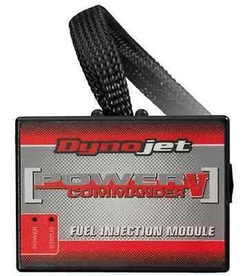 - Dynojet Power Commander PC5 PCV PC V 5 Fuel+Ignition Kawasaki Z125 125 2017 2018