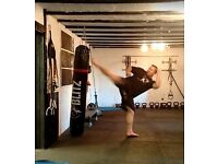 Post Cancer Self defence & Fitness Sessions