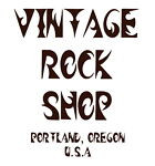 Vintage Rock Shop