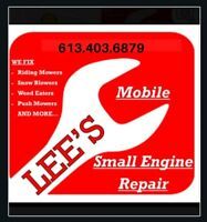 Lees Small Engine Repair