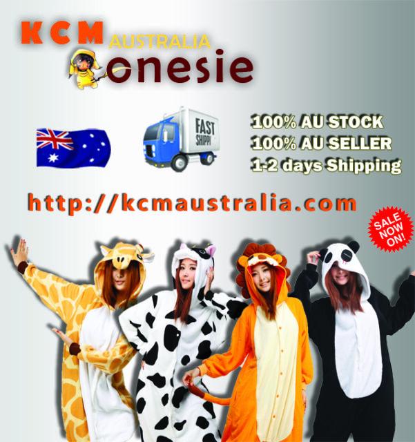 Animal Onesies Great For Easter Costume Party Wear Onesie