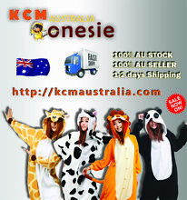 Animal Onesies Great for Easter Costume Party Wear Onesie Marrickville Marrickville Area Preview