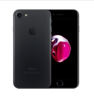 iPhone 7 unlocked - 32gb - perfect condition