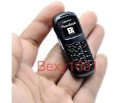 L8STAR BM70 worlds smallest mobile phone 100% plastic beat the boss tiny key from gtstar phone