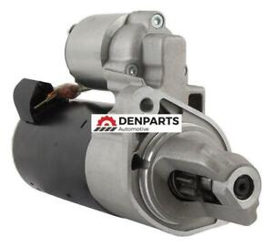 Starter For Mercedes Benz ML CLASS, ML63 AMG 5.5L S CLASS 5.4L