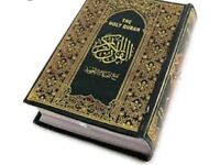 Quran and tajweed