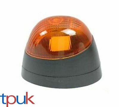 FORD TRANSIT MK6 MK7 FRONT LEFT LH SIDE INDICATOR REPEATER LIGHT LAMP ORANGE