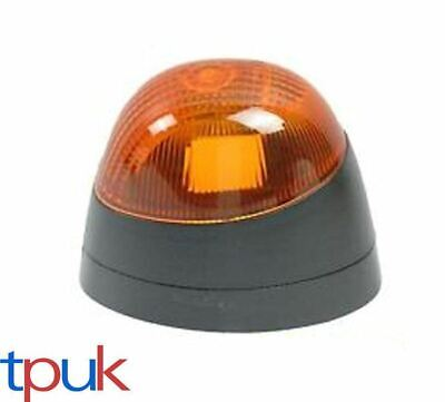 FORD TRANSIT MK6 MK7 FRONT LEFT LH SIDE INDICATOR REPEATER LIGHT LAMP ORANGE