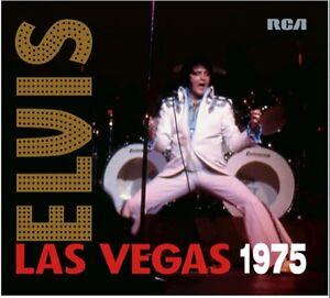 Elvis Presley - LAS VEGAS 1975 - 2x FTD CD - Pre Order*************