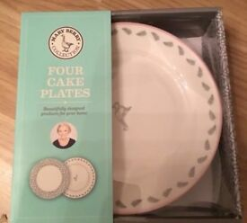 New Mary Berry Afternoon Tea set