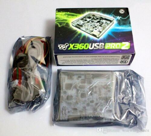 Team Xecuter X360 USB PRO V2 X 360 USB PRO2  - NEW ships today