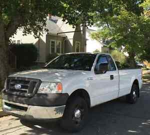 2007 Ford F-150 Inspected (Priced to sell)
