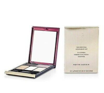 Kevyn Aucoin - The Essential Eyeshadow Set Palette #2