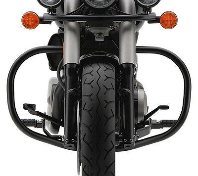 Honda VT750 Phantom, Shadow AERO & VT 750 C2 SPIRIT - BLACK Freeway/Highway Bar