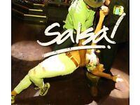 Salsa is hiring! Bartenders / Waiters / Glass Collectors