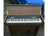 Yamaha piano organ realy nice