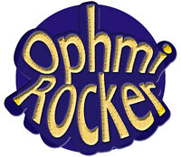 Remember Ophmi  Rocker for your partying and dancing pleasure.