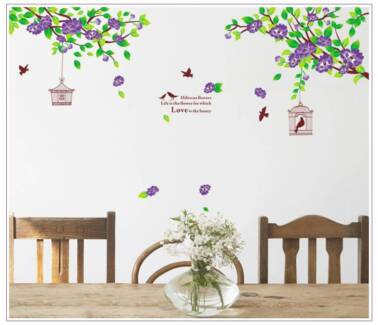 Living Room Family Room Wall Decorations-Various Designs