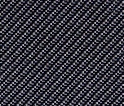 Hydrographic Water Transfer Hydrodipping Film Hydro Dip Twill Weave Carbon