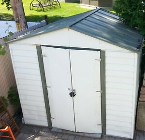Cabanon (Remise de Jardin) / Outdoor Shed