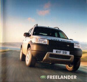 Land-Rover-Freelander-2003-UK-Market-Brochure-S-Serengeti-Kalahari-ES-Premium