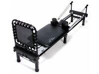 Areo Pilates Machine