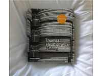 Thomas Heatherwick MAKING book published by Thames & Hudson