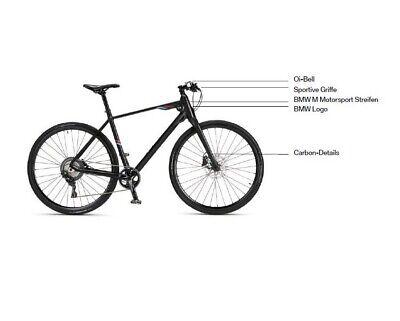 Original Bmw M Bicycle Bike Unisex - Collection