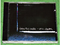 Eric Clapton ‎- From The Cradle (CD 1994 Album)!!!