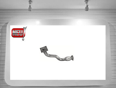 Hosenrohr VW Vento 1.8 Abgasrohr Krümmerrohr