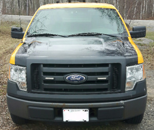 2010 Ford f-150 Reg cab 8ft bed xl