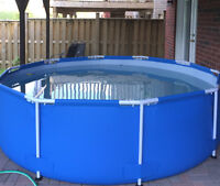 **POOL FOR SALE MUST GO**
