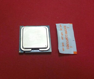 Intel Xeon E5345 QUAD CORE CPU LGA771