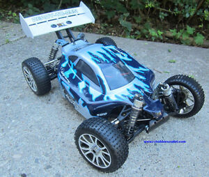 New 1/8 scale Brushless Electric RC Buggy / Car City of Toronto Toronto (GTA) image 3