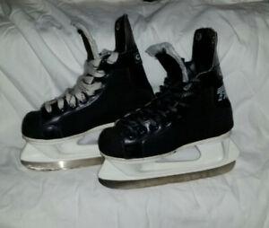 Junior CCM Ice Skates