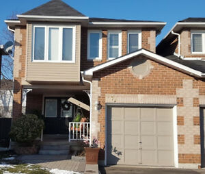 Open House: Home for Sale in Pickering ON