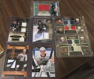 selling various cards 5 dollars and up Strathcona County Edmonton Area image 10
