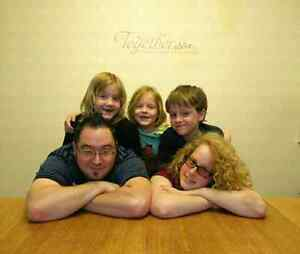 Family of 5 looking for housing in Jasper, AB