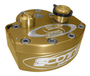 Scotts Steering Damper $400 - reduced to $300